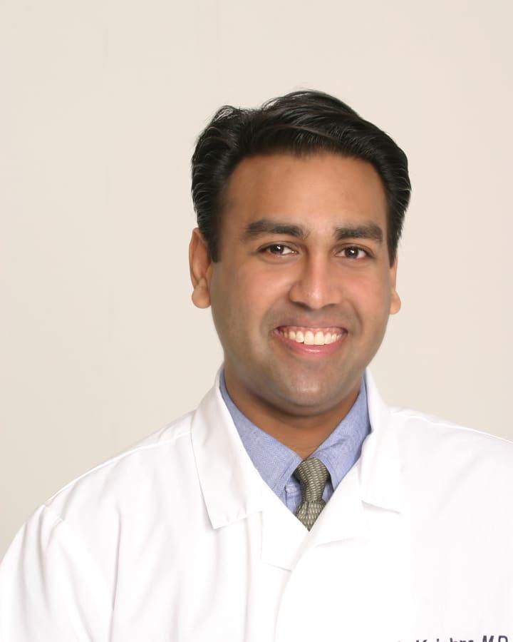 Dr. Rohit Krishna MD