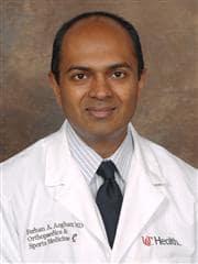 Ferhan A Asghar, MD Orthopaedic Surgery