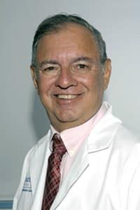 Dr. Arnold S Blaustein MD