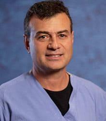 Nicolas Athanassiou, MD Anesthesiology