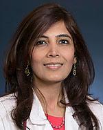 Dr. Kavita Seetharaman MD