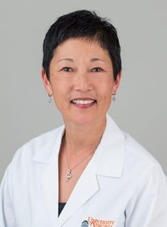 Cynthia M Yoshida, MD Gastroenterology