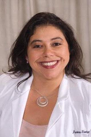 Dr. Jimena Cubillos MD