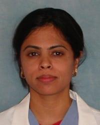 Dr. Gayatri Bharadhwaj MD