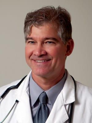 Dr. Francisco M. Martinez, MD