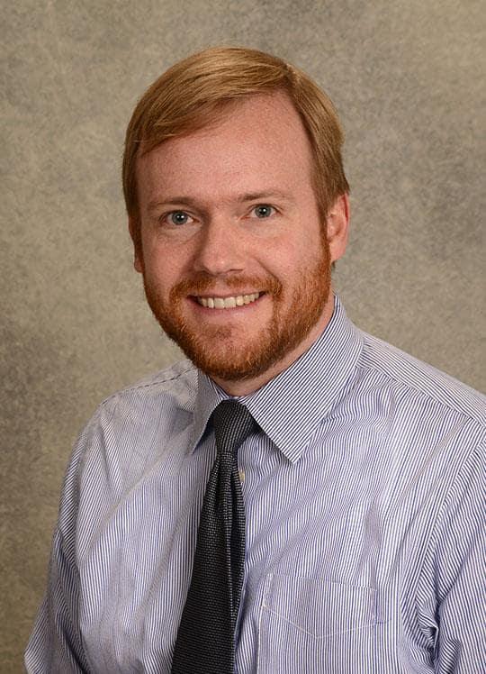 Jeffrey R Darst, MD Cardiovascular Disease