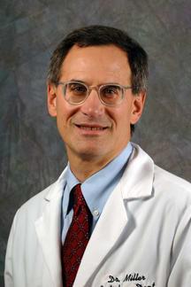 Dr. Steven L Miller MD