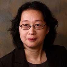 Dr. Hong Chen MD