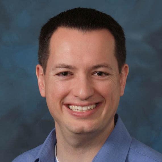 Dr. Sean W Page