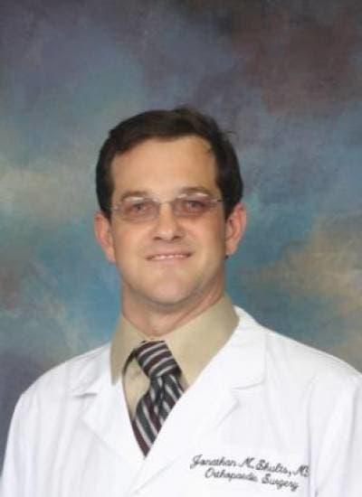 Dr. Jonathan M Shults MD