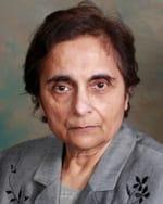 Dr. Kalavati S Dave MD