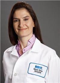 Susan J Seman, DO Surgery