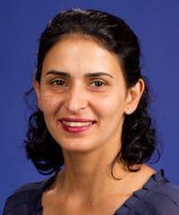 Arshanoush N Ahmadi, MD Emergency Medicine