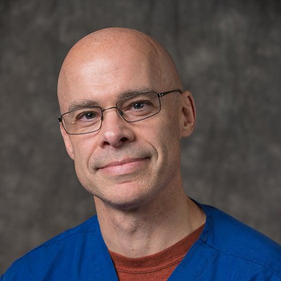 Dr. Edward J Williams MD