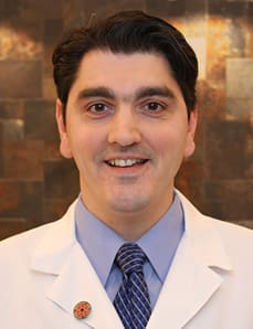 Konstantinos Arnaoutakis, MD Medical Oncology