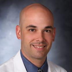Dr. John C Karpie MD