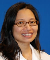 Judy Thai, MD Anesthesiology