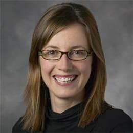 Dr. Elizabeth W Fowler MD