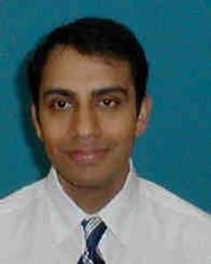 Dr. Alok Singh MD