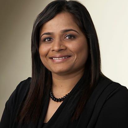 Dr. Meenakshi N Iyer MD