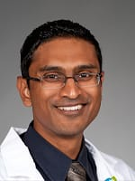 Dr. Joseph U Singh MD