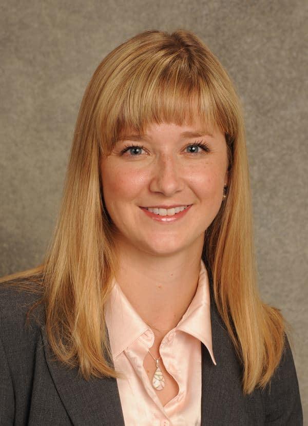 Allison M Dobbie, MD Otolaryngology