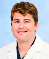 Dr. Aaron M Perdue MD