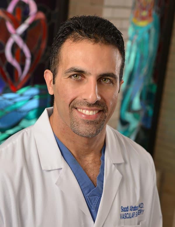 Saadi M Alhalbouni, MD Surgery