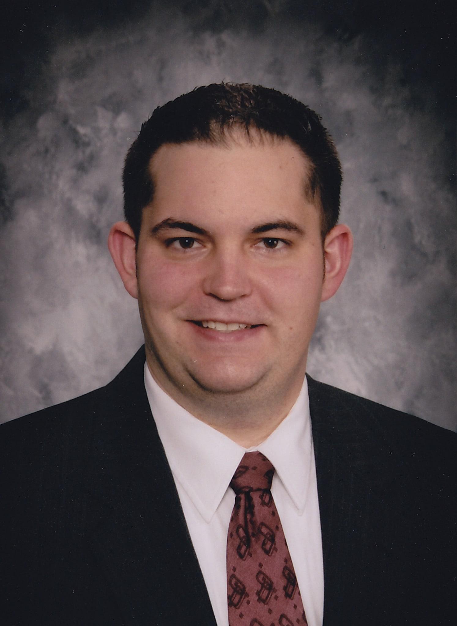 Michael R Christian, MD Emergency Medicine