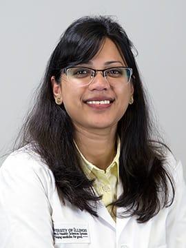 Dr. Zohra Shad MD