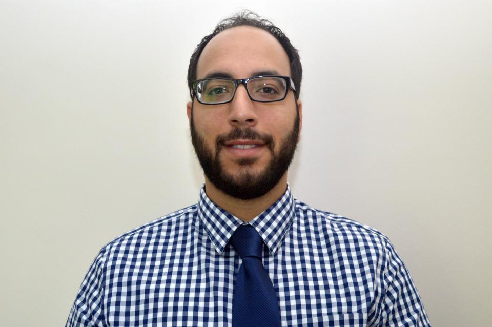 Karim A Arnaout, MD Internal Medicine