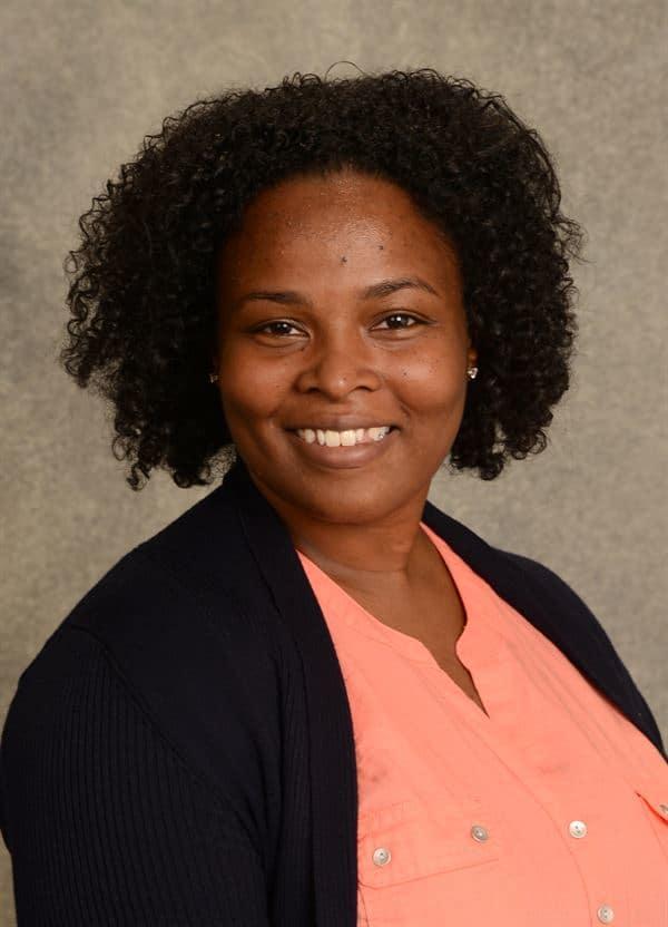 Dr. Shaleah N Dardar MD
