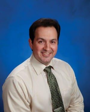 Dr. Andrew Godbey MD