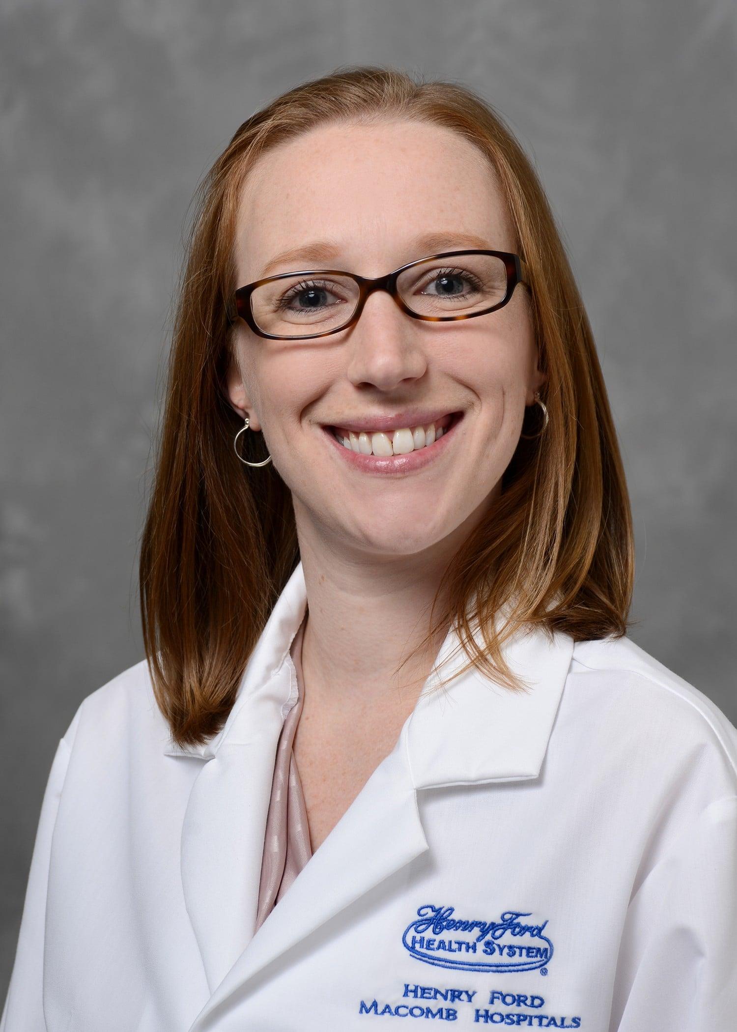 Dr. Julie C Macpherson DO