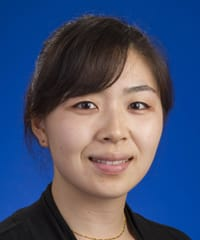 Dr. Liang Xue MD