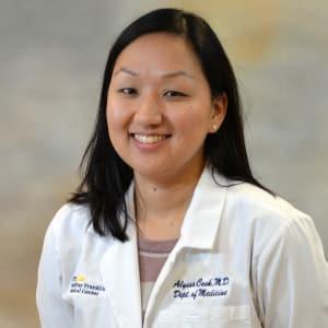 Alyssa K Cook, MD Pediatrics