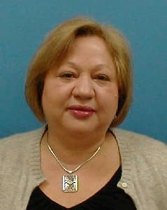 Dr. Rosa J Cuenca MD