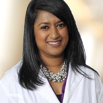 Dr. Lena Bhargava MD