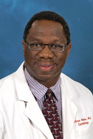 Jeffrey D Alexis, MD Cardiovascular Disease