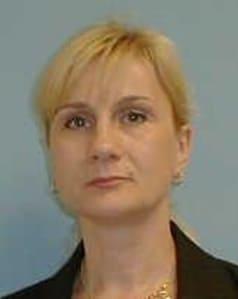 Dr. Bozena B Sabala DO