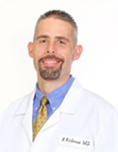 Dr. Brett R Richman MD