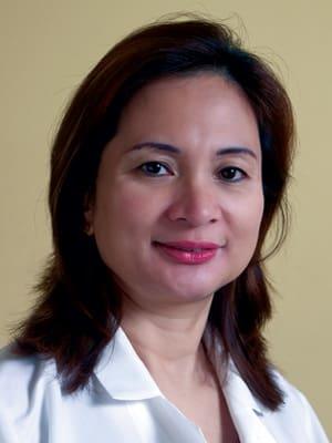 Dr. Carmelita Uy, MD