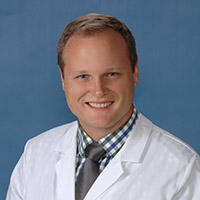 Dr. David B Gunn MD
