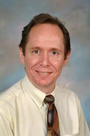Dr. Frederick J Marshall MD