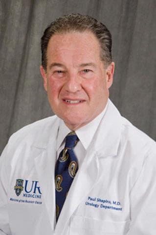 Dr. Paul A Shapiro MD