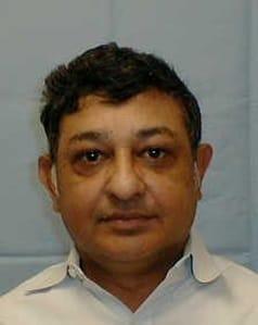 Dr. Arvind R Parbhoo MD