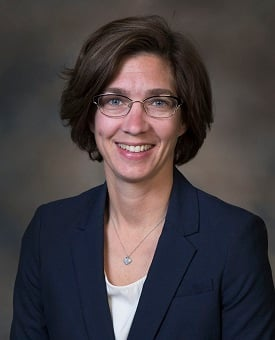 Dr. Carrie A Zimmer MD