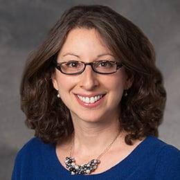 Dr. Melissa W Braveman MD