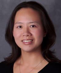 Dr. Tien-An Yang MD