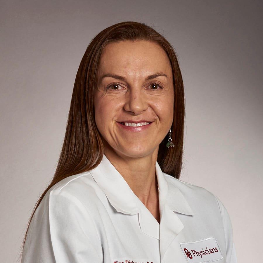 Dr. Tina D Dickerson DO